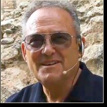 Daniel Rona LDS Israel Tours