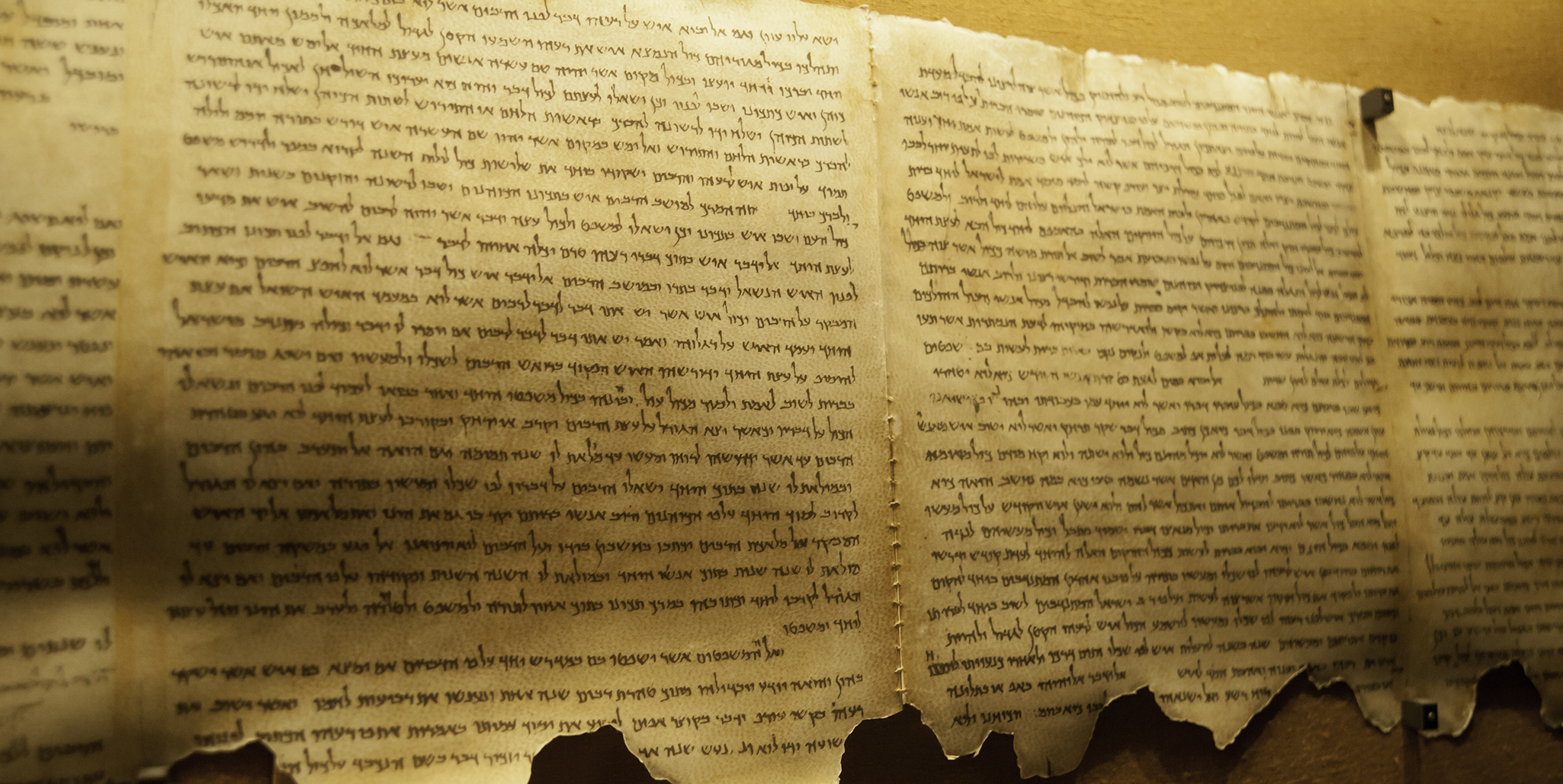 LDS Israel Dead Sea Scrolls Tours