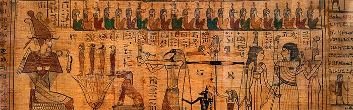 Egypt Hieroglyphs Tour