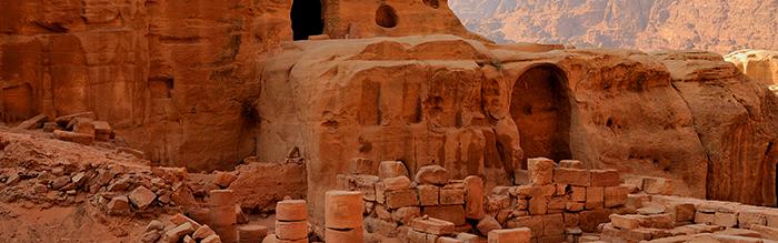 Petra Jordan Tour