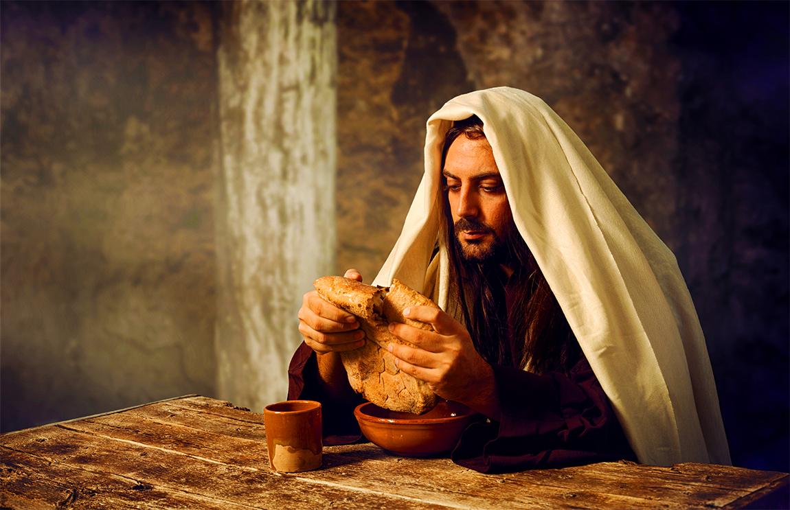Jesus Celebrated Hannukah