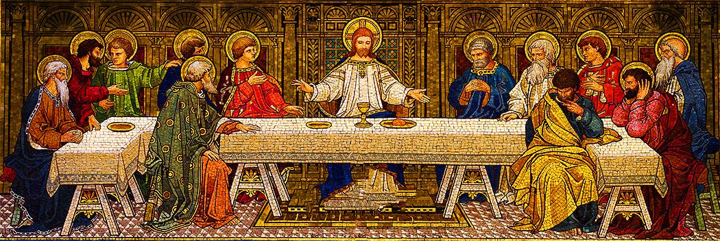 The Saviors Atonement