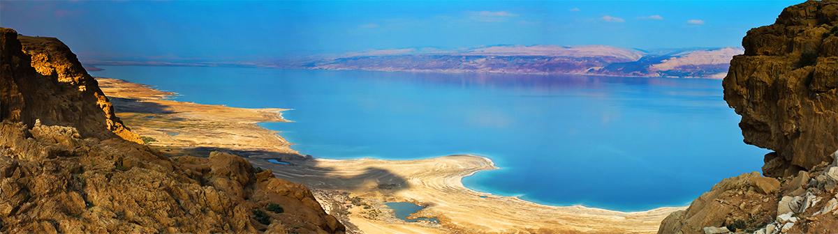 LDS Dead Sea Tours in Israel